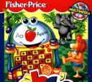 Fisher Price ABC's