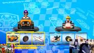 Mario kart playoffs 2017