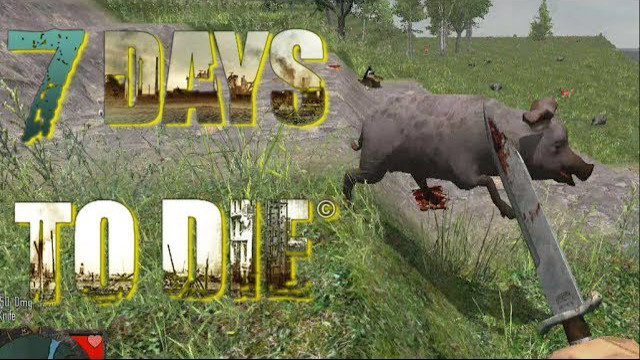 7 days to die episode 1 23 game society pimps wiki for Cocinar en 7 days to die ps4
