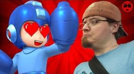 Mega Man and the Singularity