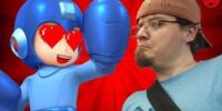 Mega Man and the Singularity