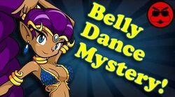 Decoding Shantae's Belly Dance