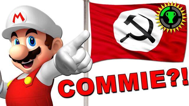 File:Mario is COMMUNIST.jpg