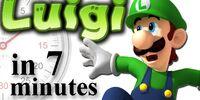 The History of Luigi feat. PBG