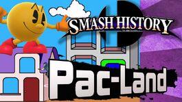 Pac-Man's Pac-Land
