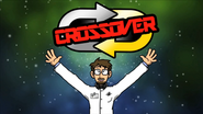 Crossover old logo