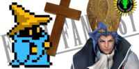 Why Final Fantasy is Anti-Religion