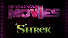 Shrek, the F You to Walt Disney screen