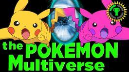 Pokemon Multiverse