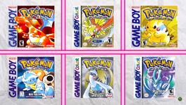 Pokemon Multiverse screen