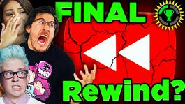 Will 2015 be THE END of YouTube Rewind
