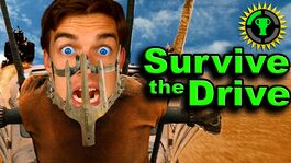 How to Survive Mad Max
