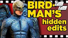 Birdman Secret Edits You Probably MISSED