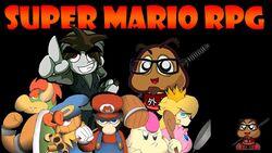 Super Mario RPG Translated