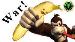 Donkey Kong Country and America's Secret Banana War