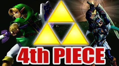 Zelda Theory The TETRAFORCE Theory GAME SPECULATION-0