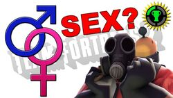 The TF2 Pyro...Male or Female