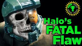 Halo Armor's FATAL Flaw!