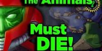 Exposing Metroid's HIDDEN Threat