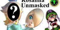 Rosalina UNMASKED pt. 1