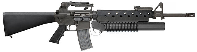 File:M16A2 M203.jpg