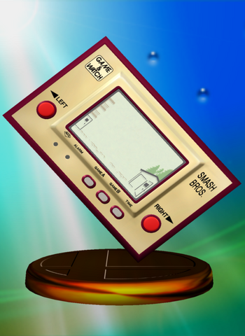 File:Game and Watch Trophy Melee.png