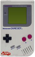 Game Boy Original Kirin Beverage