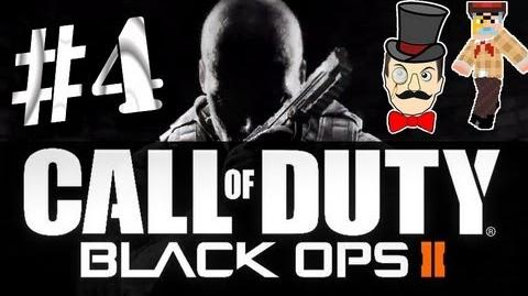 Black Ops 2 Walkthrough Part 4