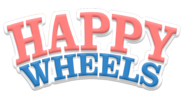 File:Happy Wheels Logo.png