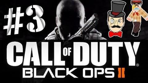 Black Ops 2 Walkthrough Part 3