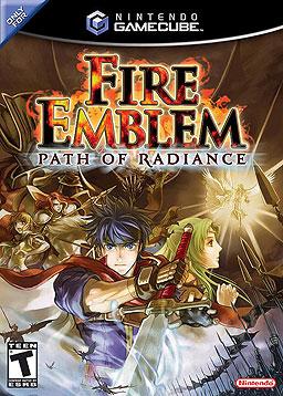 Fire Emblem PoR