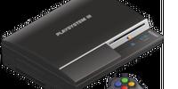Playsystem 3