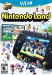 Nintendo Land BA