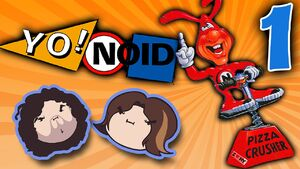 Yo Noid Part 1 - Playing Angry