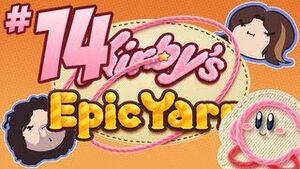 Kirby's Epic Yarn 14