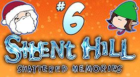 Silent Hill Shattered Memories 6
