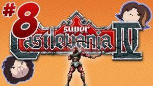 Super Castlevania IV 8