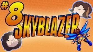 Skyblazer 8
