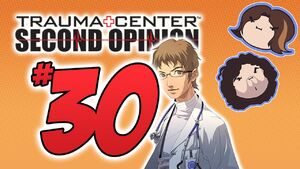 Trauma Center Second Opinion Part 30 - Death Storm