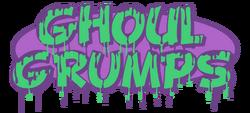 Ghoul Grumps Logo