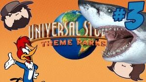 Universal Studios Theme Parks Adventure 3