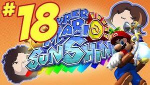 Super Mario Sunshine 18