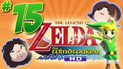The Legend of Zelda The Wind Waker HD 15