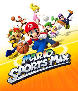 MarioSportsMix