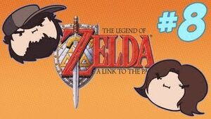 Zelda A Link to the Past 8