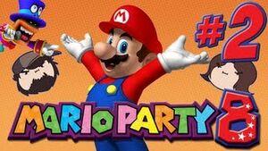 Mario Party 8 2