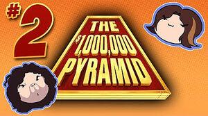 The $1,000,000 Pyramid 2