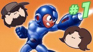 Mega Man 7 1