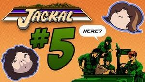 Jackal 5