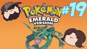Pokemon Emerald 19
